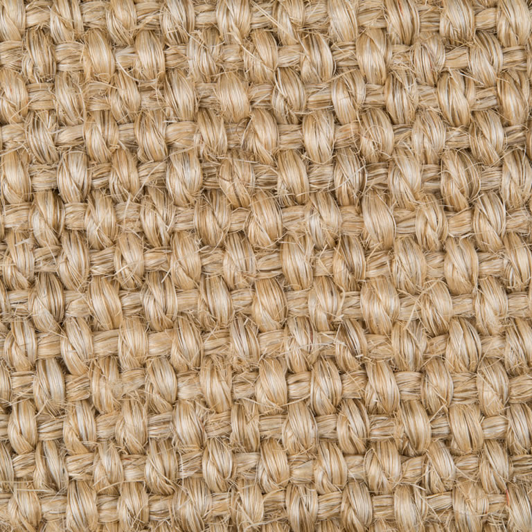 Natural Plant Fibre Sisal Carpet And Bespoke Rugs Natural